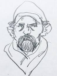 charles jamieson sketches
