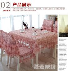 party table covers fashion pink rustic lace party table cloth fabric dining table