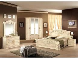 model chambre a coucher modele chambre a coucher décoration blanc et noir design de chambres