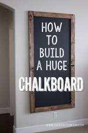 chalkboard ideas for kitchen best 25 kitchen chalkboard walls ideas on kitchen