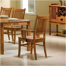 mission style dining room set provisions dining