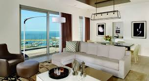 two bedroom penthouse in israel the ritz carlton herzliya