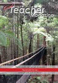 good teacher magazine 2017 term 1 by good teacher magazine issuu