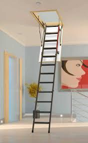 scale retrattili per soffitte scala retrattile rei resistente al fuoco modello lmf ignifuga