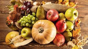 in season fall produce available in autumn northwestern medicine