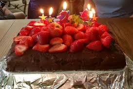 dark chocolate cake recipe genius kitchen