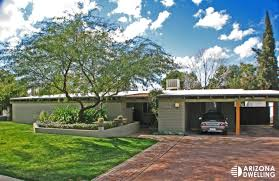 ralph haver homes mid century modern for sale in phoenix az