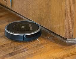 Roomba On Laminate Floors Irobot Roomba 870 Ourkidsmom