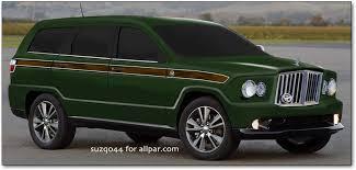 new jeep wagoneer concept news 2013 jeep wagoneer maserati