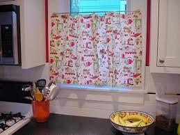 5 retro kitchen curtains ready to reinforce style rafael home biz
