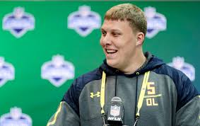 garett bolles forrest lamp stand out among o linemen at nfl
