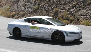 volkswagen xl1 sport 2014 volkswagen xl1 spied formula e epa 54 5 mpg cafe today u0027s