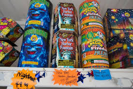 Where To Buy Sparklers In Nj Fireworks Prohibitions Ease In Many States The New York Times
