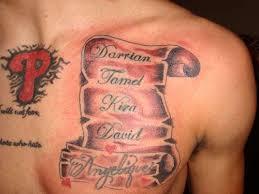 best 25 names tattoos for men ideas on pinterest family tattoos