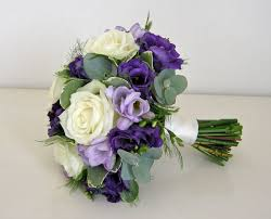 wedding bouquet brilliant purple wedding bouquets 1000 ideas about purple wedding