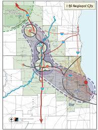 Dekalb Illinois Map by Transportation Economic Development In Belvidere Illinois