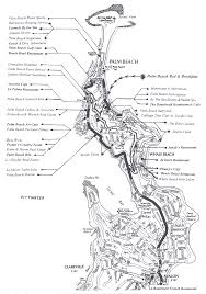 Palm Beach Map Palm Beach Sydney