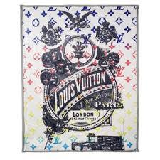 Louis Vuitton Bed Set Louis Vuitton Bed Set Wayfair