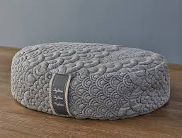 crystal cove meditation pillow u2013 brentwood home