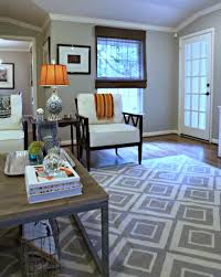 Current Trends In Home Decor by Brilliant Ideas Of Embracing Geometric Print In Home Interior Design