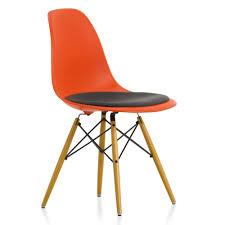 vitra eames dsw plastic side chair deplain com