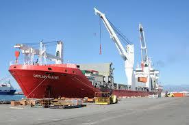 Us Flagged Merchant Ships U S Maritime Coalition On Nafta Modernization Transportation