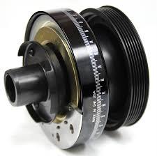 Grand National Engine Specs Ati Performance Products Super Damper Harmonic Balancer Internal