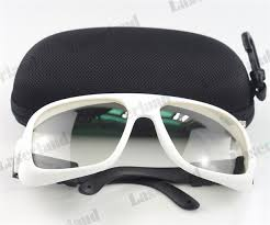 safety glasses with lights laserland lp erl 36 2940nm o d 6 ir infrared laser protective