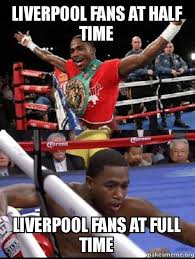 Liverpool Memes - boxing memes on twitter liverpool fans cpfcvlfc http t