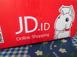 Jd Id In You Unboxing Pengalaman Belanja Di Jd Id Indonesia
