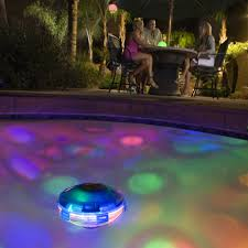 solar pool lights underwater pool party underwater pool light show large party lighting spa