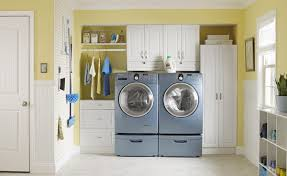 contemporary laundry room cabinets laundry room cabinets lowes modern design ideas with cabinet great