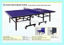 What Is The Size Of A Ping Pong Table by Double Fish Ping Pong Table Double Fish Ping Pong Table Suppliers