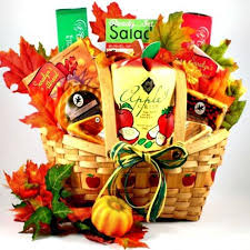 fall gift basket ideas taste of autumn x large fall gift basket