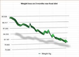 raw food diet update three months after dragos roua
