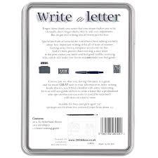 letter writing set for children