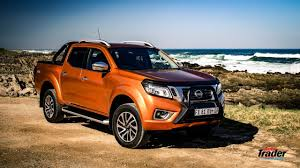 nissan australia fixed price servicing road trip review 2017 nissan navara versus the competitors youtube