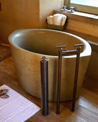 bathroom ergonomic small japanese soaking tubs 46 full image for