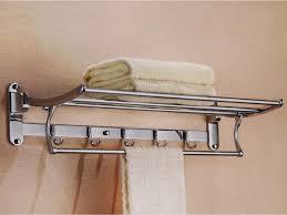 Bathroom Towel Bars 10inch Bathroom Towel Bar Rack Hanger Rail Deluxe 304 Stainless Steel