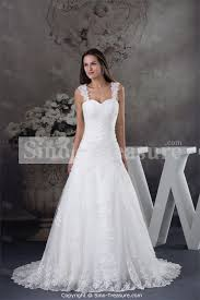 wedding dresses with straps a line wedding dresses with straps pictures ideas guide to