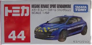 megane renault megane renault sport gendarmerie model cars hobbydb