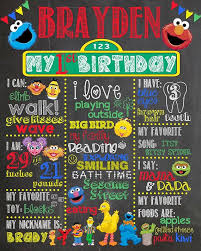 birthday signing board best 25 birthday chalkboard ideas on happy birthday
