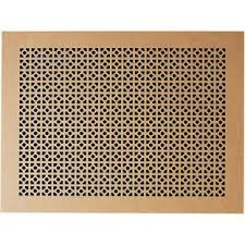 ashford mdf decorative screen panel from homebase co uk bedroom