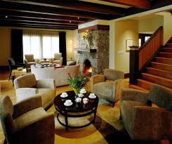 prairie style homes interior the best craftsman style home interior design