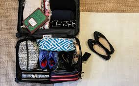 Mississippi how to fold dress shirt for travel images The key to a perfect packing list travel leisure jpg