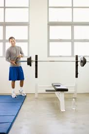do you count bar weight towards your bench press livestrong com