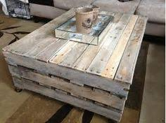 texas flag union jack pallet coffee table i made for my dad