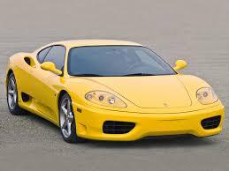 360 modena top speed 360 modena specs 1999 2000 2001 2002 2003 2004