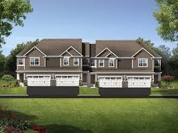 richmond floor plan in waters edge at central park calatlantic homes