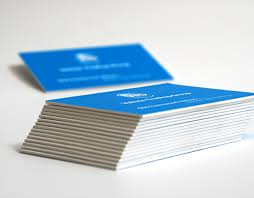 Extra Thick Business Cards Ultra Thick Business Cards Vistaprint Business Card Printing